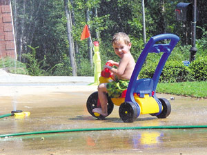 athens parent article ideas for summer fun water games relay
